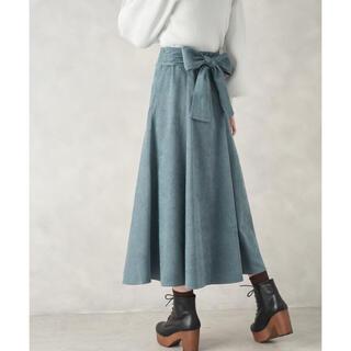 オリーブデオリーブ(OLIVEdesOLIVE)の明日まで 新品 完売 オリーブデオリーブ スカート(ロングスカート)