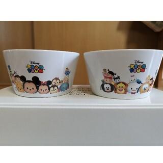 Disney - ディズニーツムツム オリジナルボウル【新品・非売品】