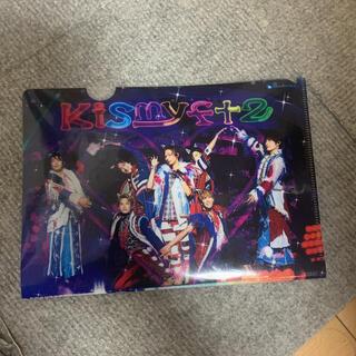 キスマイフットツー(Kis-My-Ft2)のKismyft2クリアファイル(アイドル)