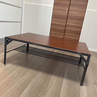 unico - unicoのローテーブル