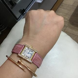 Cartier - カルティエ 時計 純正タイヤベゼル