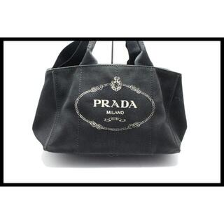 プラダ(PRADA)のPRADA カナパ キャンバス 2way ハンドバッグ■05ee2622257(ショルダーバッグ)