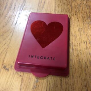 インテグレート(INTEGRATE)の【インテグレート】プロフィニッシュファンデーション(ミニ)(ファンデーション)