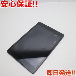 ハリウッドトレーディングカンパニー(HTC)の美品 Nexus 9 Wi-Fi 16GB ブラック (タブレット)