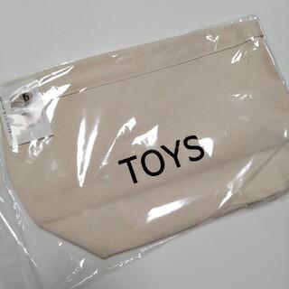 スリーコインズ(3COINS)のストレージバッグ 3COINS スリコ スリーコインズ おもちゃ 収納袋 バッグ(キャラクターグッズ)