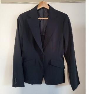 コムサイズム(COMME CA ISM)の【コムサイズム】セットアップスーツ 黒(スーツ)