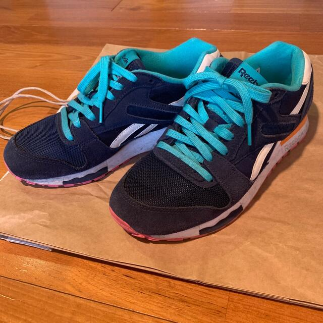 Reebok(リーボック)のReebok スニーカー レディースの靴/シューズ(スニーカー)の商品写真