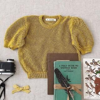 soor ploom  Mimi Sweater  2-3y(ニット)