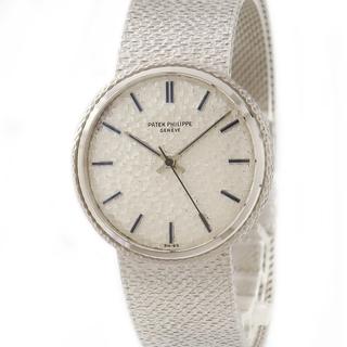 PATEK PHILIPPE - パテックフィリップ  カラトラバ 3563/2 自動巻き メンズ 腕時計