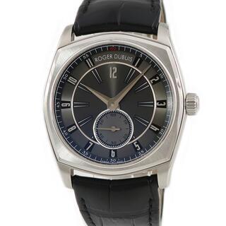 ロジェデュブイ(ROGER DUBUIS)のロジェデュブイ  モネガスク  DMBG0001 自動巻き メンズ 腕時(腕時計(アナログ))