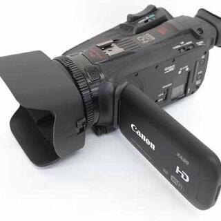 Canon - CANON XA20 おまけ付 希少 業務用 キヤノン