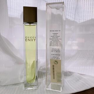 Gucci - グッチ エンヴィ GUCCI  ENVY    50ml  香水 オードトワレ