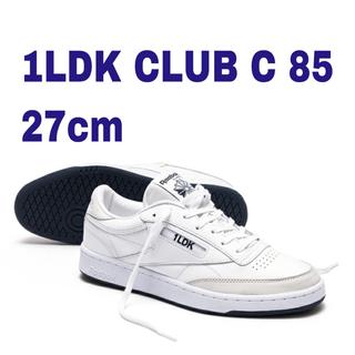 1LDK SELECT - reebok x 1ldk club c 85 27cm