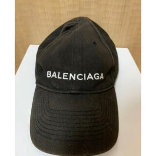 Balenciaga - バレンシアガ キャップ 帽子
