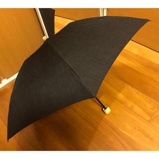 ユナイテッドアローズ(UNITED ARROWS)のユナイテッドアローズ 折り畳み日傘 晴雨兼用(傘)