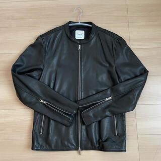 N.HOOLYWOOD - United Tokyo Leather Riders Jacket 黒