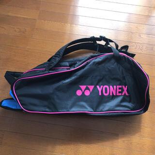 YONEX - YONEX ヨネックス ラケットバッグ 美品