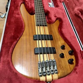 アイバニーズ(Ibanez)のIbanez Prestige SR-1005 EWN 5弦ベース アイバニーズ(エレキベース)