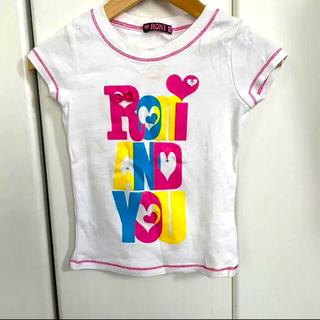 ロニィ(RONI)のRONI ロニー Tシャツ S カットソー(Tシャツ/カットソー)