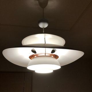 【正規品】ルイスポールセン ph5 copper シェード 変形品 照明