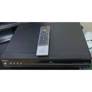 トウシバ(東芝)のTOSHIBA VARDIA RD-E301 東芝 DVD HDD レコーダー (DVDレコーダー)