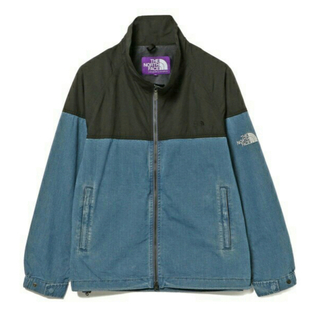 THE NORTH FACE - THE NORTH FACE PURPLE LABEL Jacket