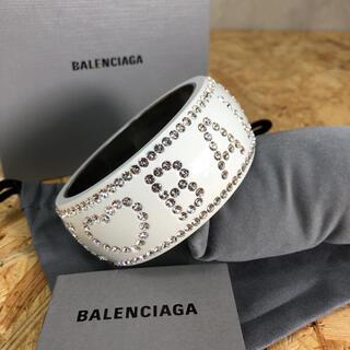 Balenciaga - BALENCIAGA  バレンシアガブレスレット バングル