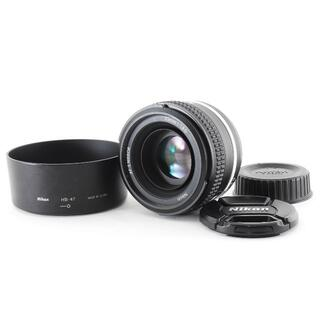 Nikon - ★Special Edition★ニコン AF-S 50mm F1.8G
