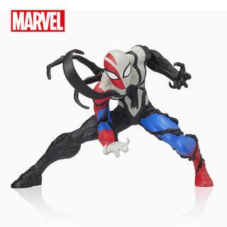 マーベル(MARVEL)のスパイダーマン:マキシマム・ヴェノム スーパープレミアムフィギュア(アメコミ)