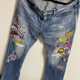 HYSTERIC GLAMOUR - hysteric glamour   デニム