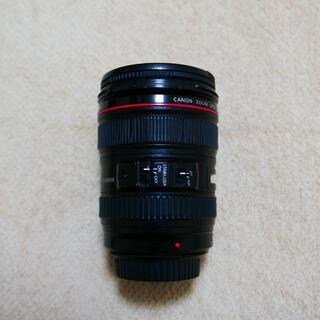 Canon - CANON EF 24-105mm f/4 L IS USM