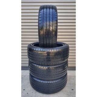 DL 225/45R18 SP SPORT MAXX タイヤ 4本 ダンロップ