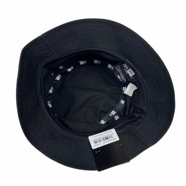 NEW ERA(ニューエラー)のニューエラ 帽子 バケット ハット Lサイズ NEWERA ESSENTIAL メンズの帽子(ハット)の商品写真