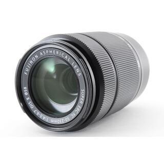フジフイルム(富士フイルム)の★FUJIFILM SUPER EBC XC 50-230mm II★(レンズ(ズーム))