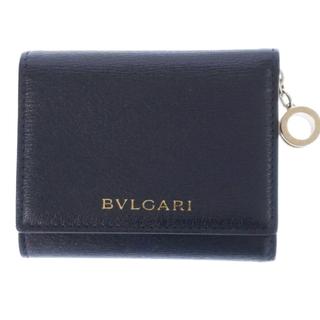 ブルガリ(BVLGARI)のBVLGARI ブルガリ 二つ折り財布(折り財布)