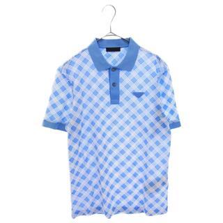 PRADA - PRADA プラダ 半袖ポロシャツ