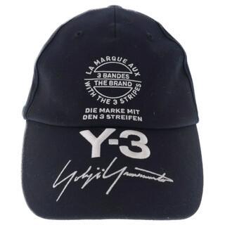 Y-3 - Y-3 ワイスリー キャップ