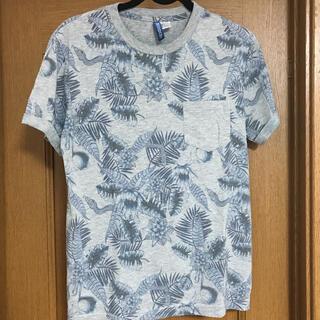 H&M - h&m Tシャツ