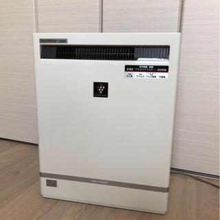 SHARP - シャ-プ プラズマクラスター25000空気清浄機
