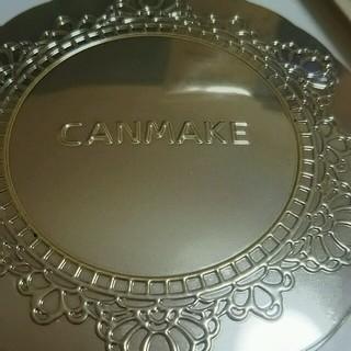 キャンメイク(CANMAKE)のキャンメイク セット(フェイスパウダー)