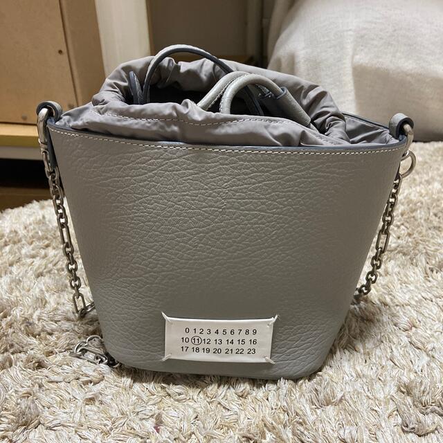 Maison Martin Margiela(マルタンマルジェラ)のマルジェラ 5AC レディースのバッグ(ショルダーバッグ)の商品写真