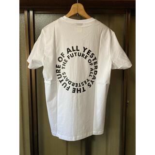 DIESEL - DIESEL  新品未使用 Lサイズ T-DIEGOS-X46  Tシャツ