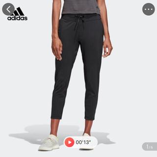 アディダス(adidas)のアディダス パフォーマンス 7/8 PANT(クロップドパンツ)