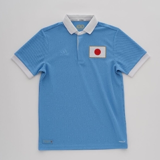 adidas - サッカー日本代表 100周年 アニバーサリーユニフォーム アディダス