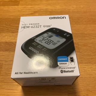 OMRON 手首式血圧計(その他)