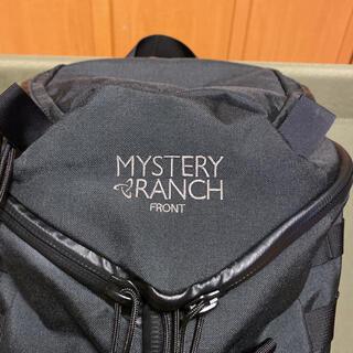 ミステリーランチ(MYSTERY RANCH)のMystery Ranch / FRONT ミステリーランチ / フロント(バッグパック/リュック)