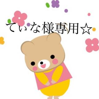 てぃな様専用☆移動ポケット クリップ付き(外出用品)