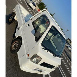 スバル(スバル)のサンバートラック  5速マニュアル エアコン パワステ 軽トラ(車体)