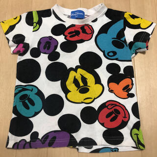 Disney - ディズニー Tシャツ 100cm ランド シー