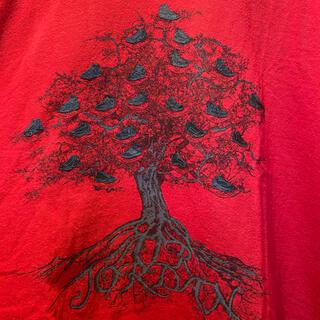 ナイキ(NIKE)のJordan Family Tree 家系図 Tシャツ XL(Tシャツ(半袖/袖なし))